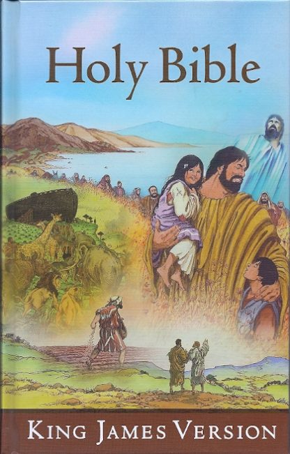Children's KJV Bible