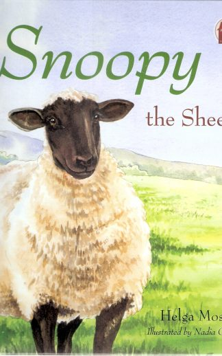 Snoopy the Sheep