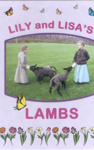 Lily and Lisa's Lambs