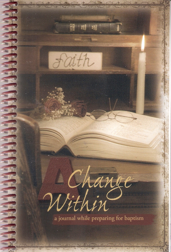 A Change Within