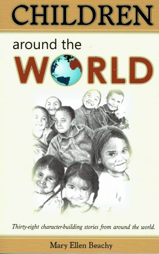 children around the world book