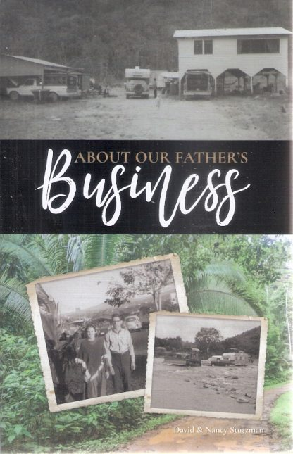 About Our Father's Business