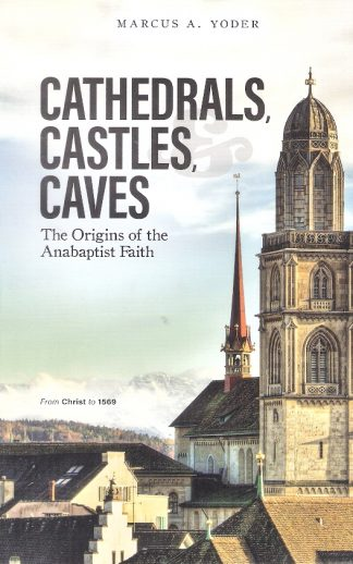 Cathedrals, Castles, & Caves