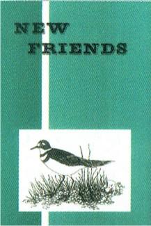 New Friends Workbook - GR. 3