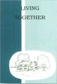 Living Together Textbook- GR. 5