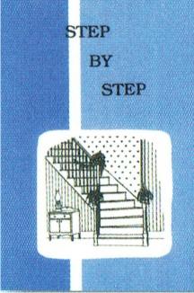 Step By Step Textbook - GR. 6