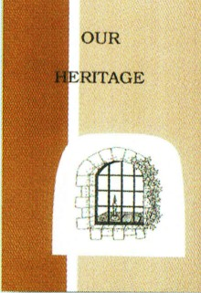 Our Heritage Textbook - GR. 8