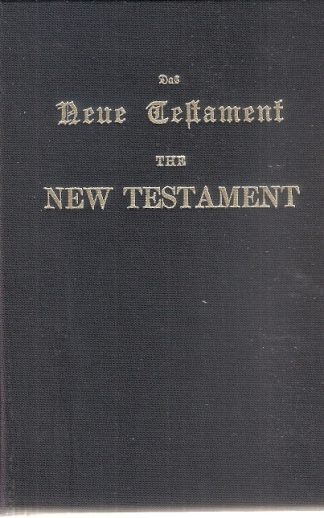 Das Neue Testament / The New Testament