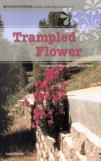 Trampled Flower