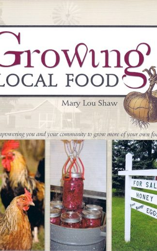 Growing Local Foods