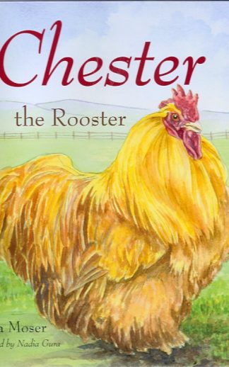 Chester the Rooster
