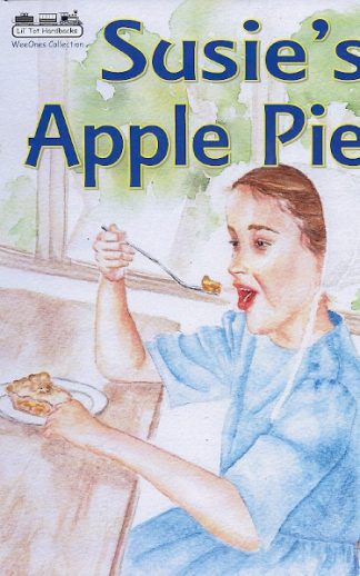 Susie's Apple Pie