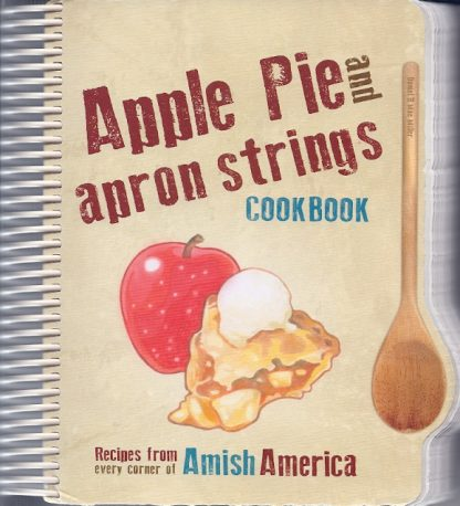 Apple Pie and Apron Strings