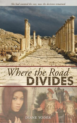 Where the Road Divides