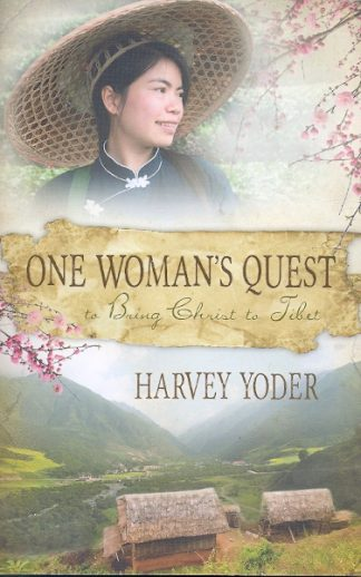 One Woman's Quest