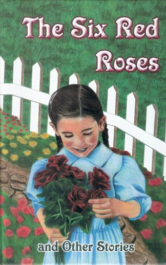 The Six Red Roses