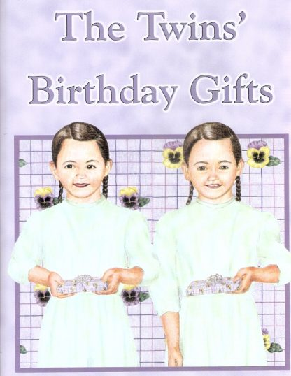 The Twin's Birthday Gifts