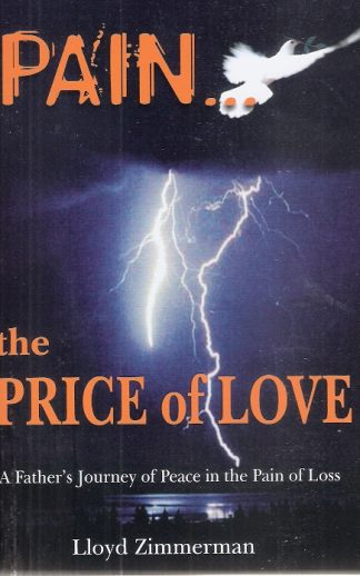Pain... the Price of Love