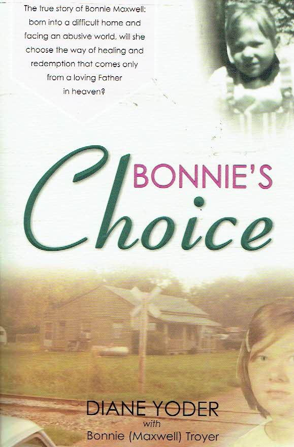 Bonnie S Choice Ridgeway Books