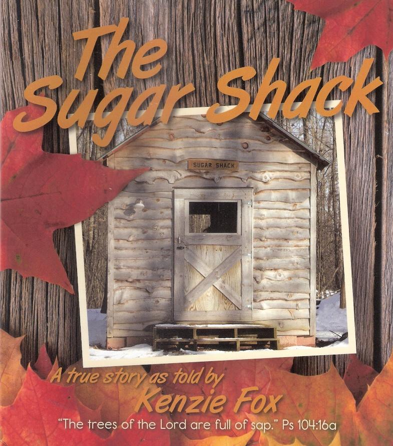 The Sugar Shack