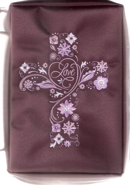 Berry Love Cover – Large